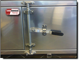 Storage Boxes For Tractor Trailers