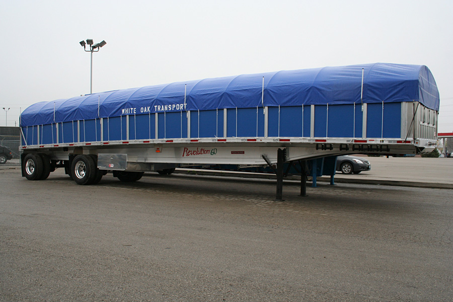 Rack and Tarp Kits Sales Ontario