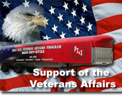 Click to visit the Veterans Affairs Program